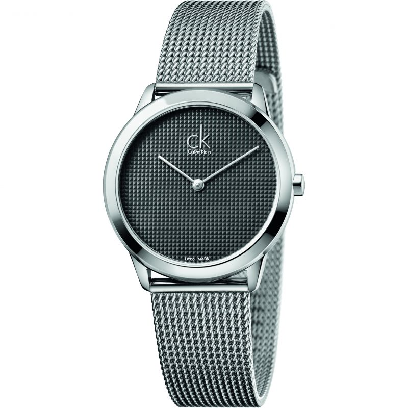 Ladies Calvin Klein Minimal 35mm Watch from Calvin Klein