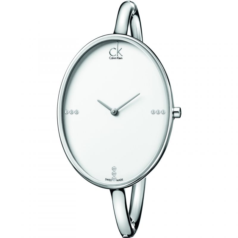 Sartoria Small Bangle Watch from CALVIN KLEIN