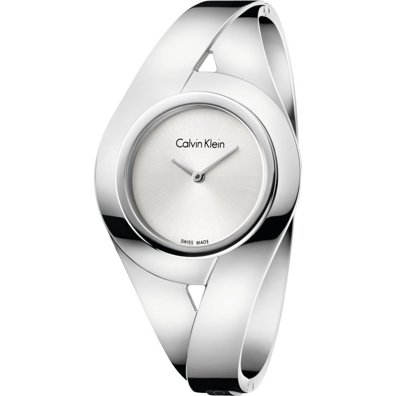Sensual Small Watch from Calvin Klein