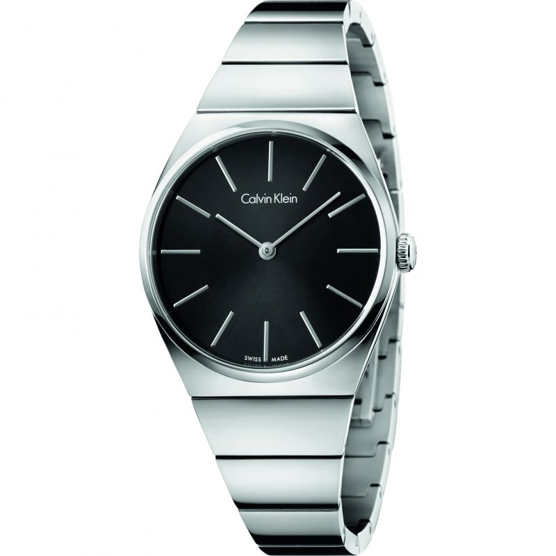 Ladies Calvin Klein Supreme Midsize Watch from Calvin Klein
