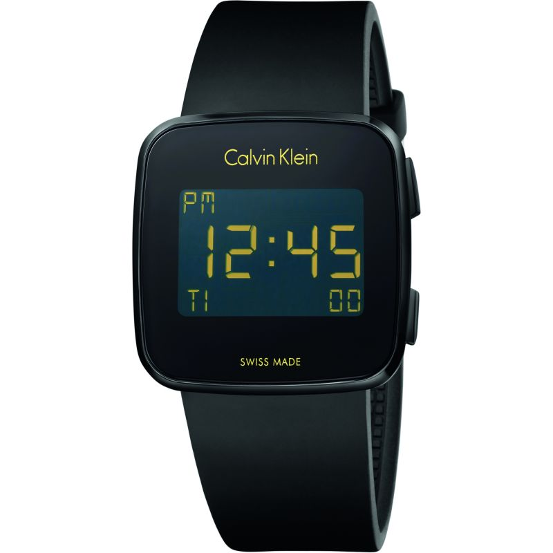 Unisex Calvin Klein Future Watch from CALVIN KLEIN