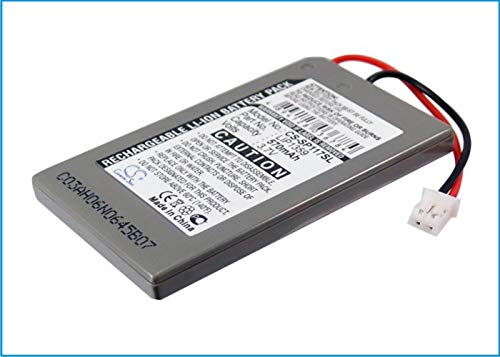 Replacement battery for Sony Dualshock 3, Wireless Controller, CECHZC2E from Cameron Sino
