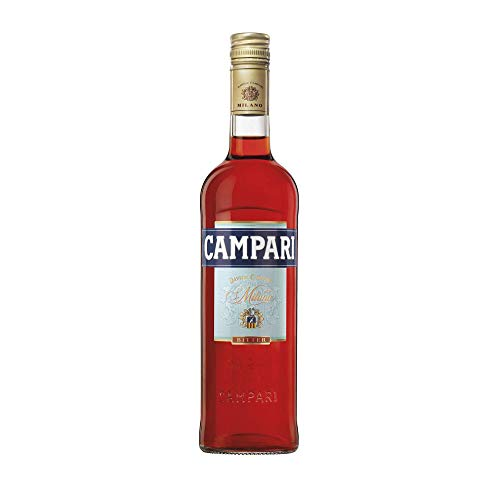 Campari Bitter, 70 cl from Campari