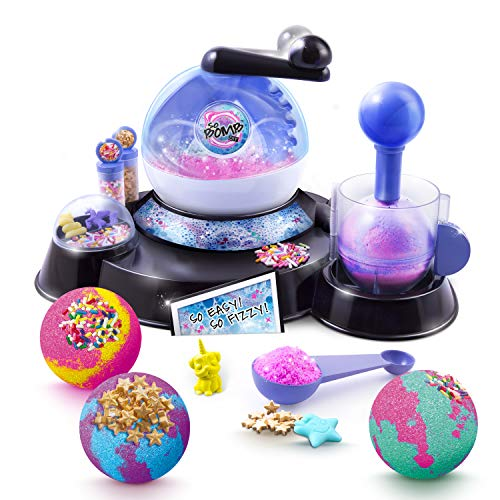 Canal Toys BBD 005 So Bomb Bath Bomb Factory from Canal Toys