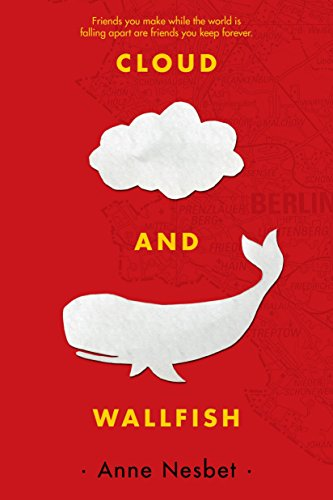 Cloud and Wallfish from Candlewick Press (MA)