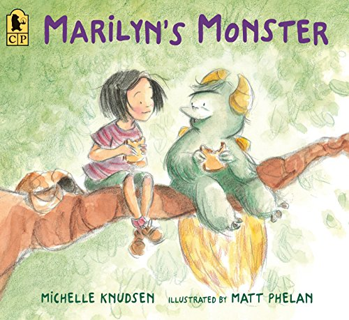 Marilyn's Monster from Candlewick Press (MA)