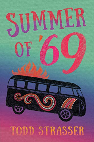 Summer of '69 from Candlewick Press (MA)
