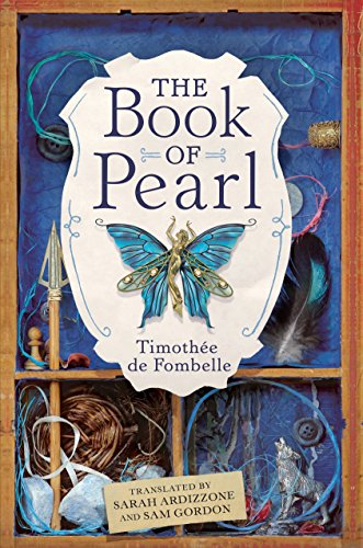 The Book of Pearl from Candlewick Press (MA)