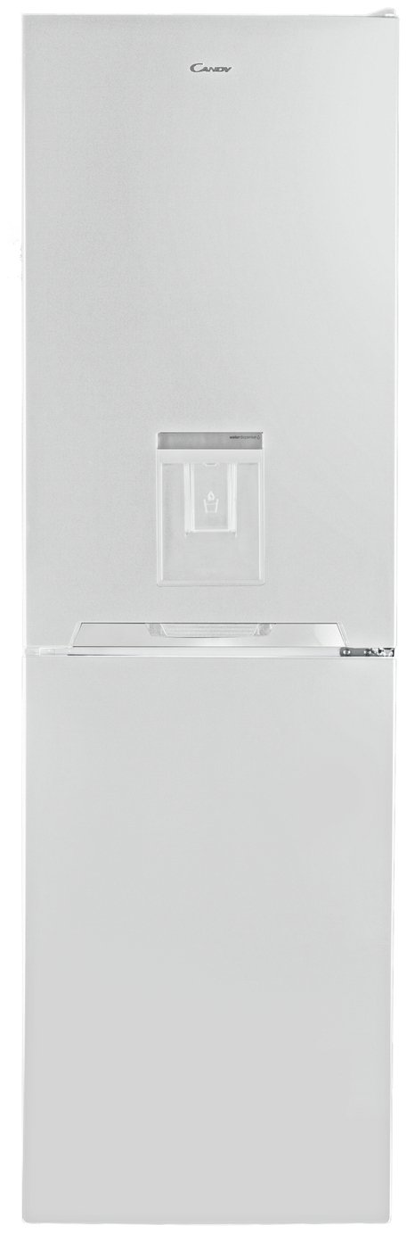 Candy CVS1745SWWDK Fridge Freezer - White from Candy