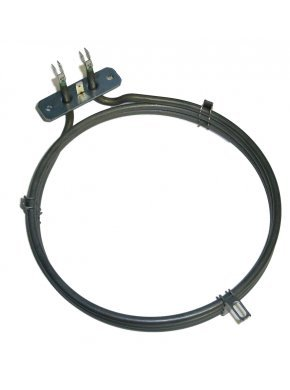 Candy F132/3WUK 2100 Watt Circular Fan Oven Element from Candy