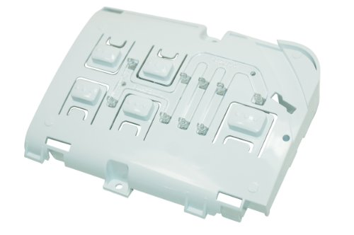 Candy Washing Machine Electronic Module Container. Genuine part number 41028321 from Candy