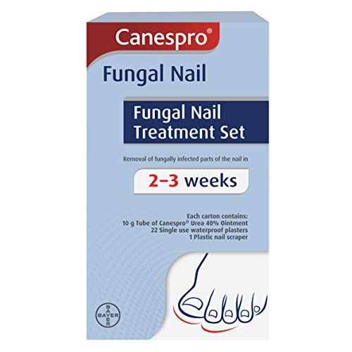 Canespro Fungal Nail Treatment for toenails, Fungal Nail Infection Treatment from Canespro