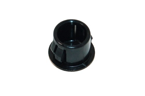 Cannon Creda Homark Hotpoint Indesit Cooker Plug Button. Genuine Part Number C00251073 from Canon