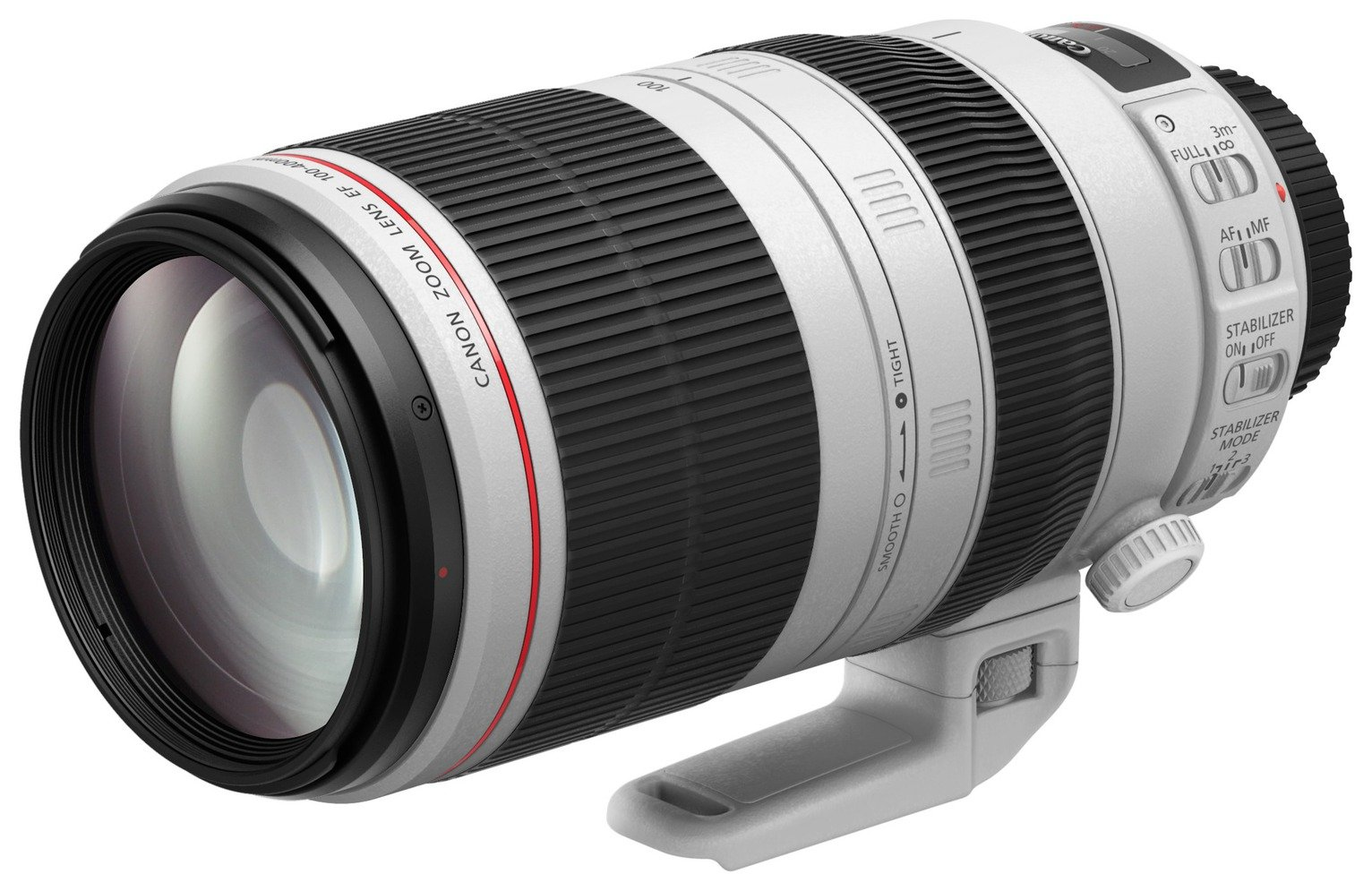 Canon 100-400mm EF/ EF-s Lens from Canon