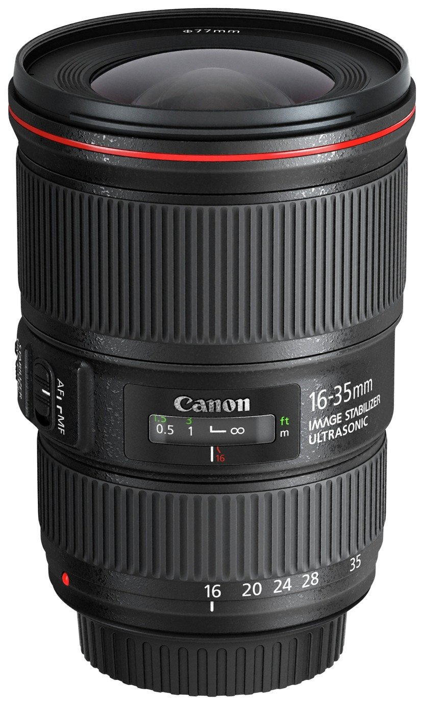 Canon 16-35mm EF/ EF-s Lens from Canon