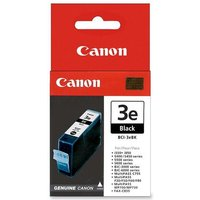 Canon BCI-3eK Black Original Cartridge from Canon