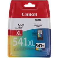 Canon CL-541XL Tri-Colour High Capacity Original Ink Cartridge from Canon