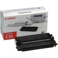 Canon E30 Black Original Laser Toner Cartridge from Canon