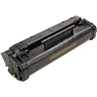 Compatible Black Canon FX-3 Toner Cartridge (Replaces Canon 1557A003BA) from Printerinks