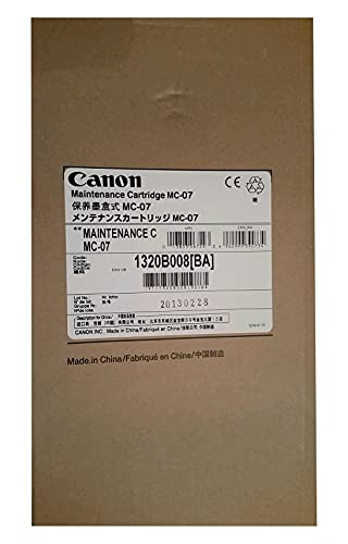 Canon IPF700 Maintenance Cart from Canon