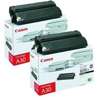 Original Multipack Canon PC5 L II Printer Toner Cartridges (2 Pack) -CB-2P-A30_12725 from Canon