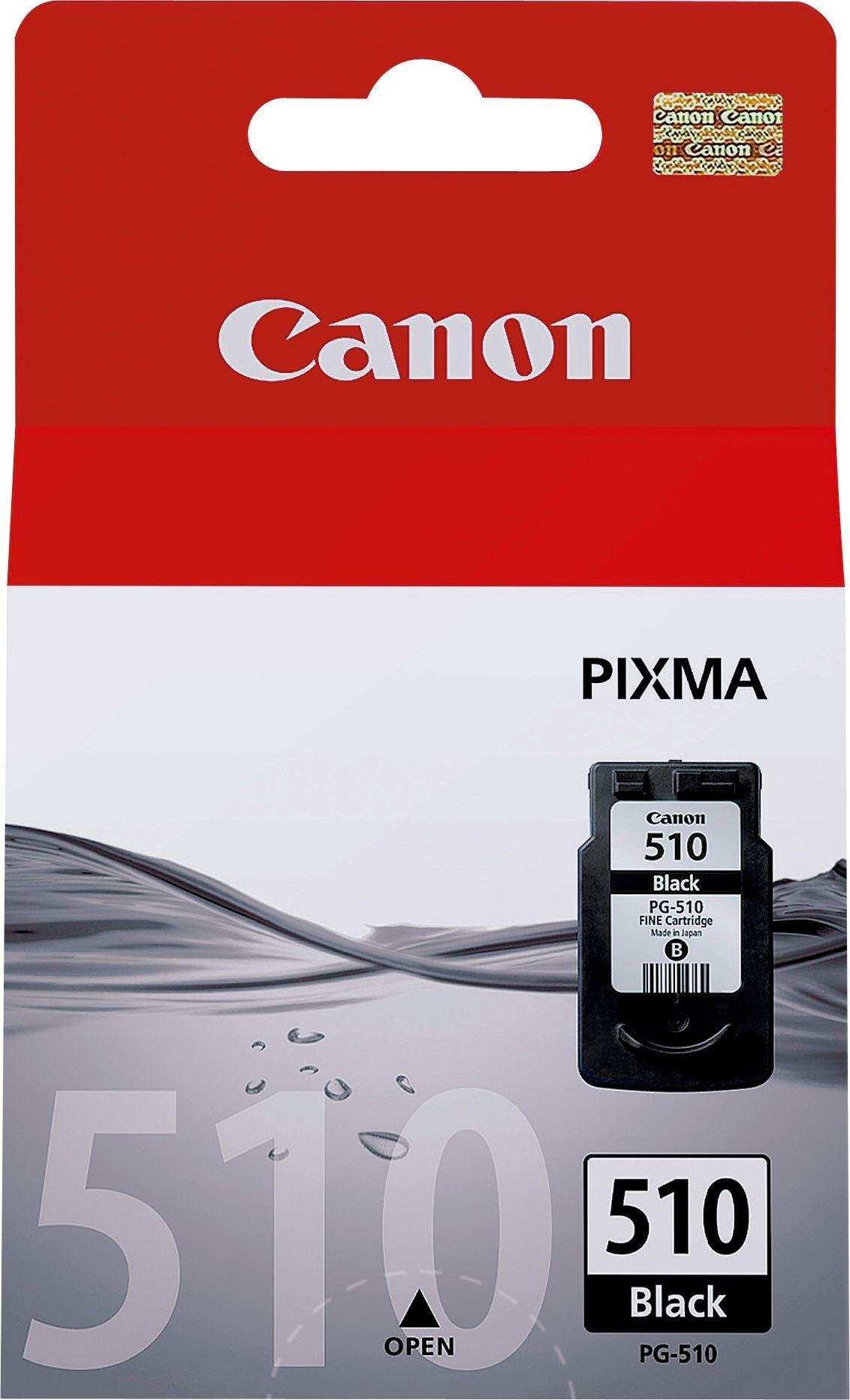 Canon PG-510 Black Ink Cartridge from Canon