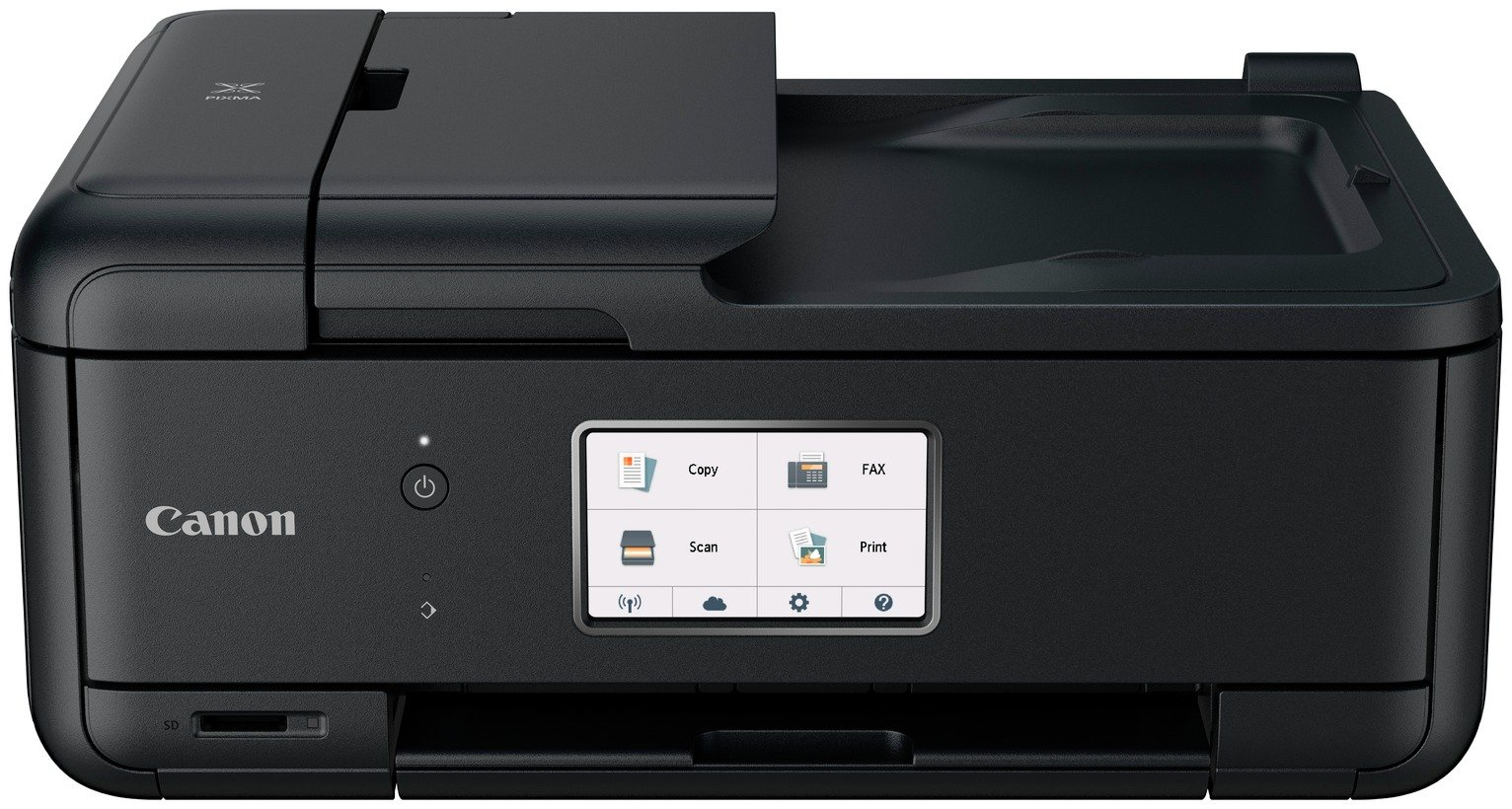 Canon PIXMA TR8550 Wireless Inkjet Printer from Canon
