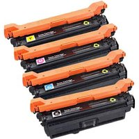 Compatible Multipack Canon i-SENSYS LBP-7780Cx Printer Toner Cartridges (4 Pack) -RT-732BK/C/M/Y_12593 from Printerinks