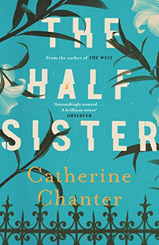 The Half Sister from Canongate Books