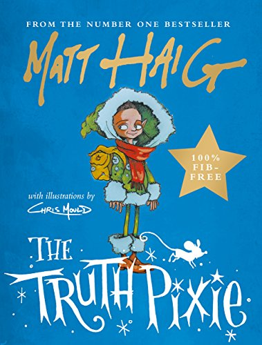 The Truth Pixie from Canongate Books