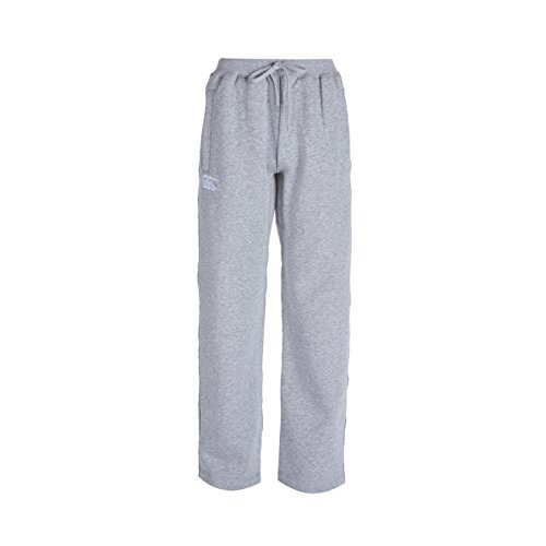 Canterbury Boys Combination Sweat Pants, Classic Marl, 8 from Canterbury