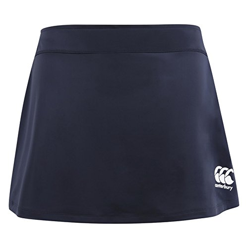 Canterbury Of New Zealand Kid's Team Skort, Navy, 8 from Canterbury