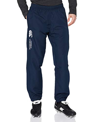 Canterbury Men's Cuffed Stadium Pants - Navy, Medium from Canterbury