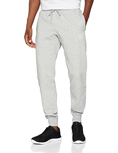 Canterbury Of New Zealand Men's Tapered Fleece Cuff Pants, Classic Marl, S (30-32 inches) from Canterbury