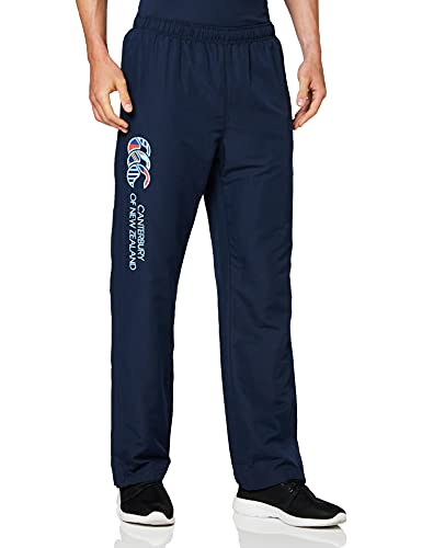 Canterbury Men's Uglies Open Hem Stadium Pants - Navy, Small from Canterbury