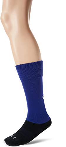 Canterbury Plain Playing Socks, Royal, King Size 11 - 13,  Manufacture Size : L from Canterbury
