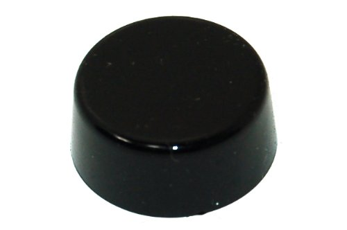 Caple Homark Studio Appliances Cooker Black Ignition Button - Genuine part number 11300470 from Caple