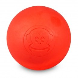 Captain LAX Lacrosse Ball (Red) from Captain LAX