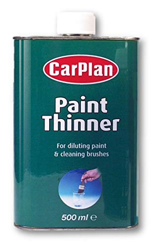 CarPlan BTH500 Paint Thinners from CarPlan
