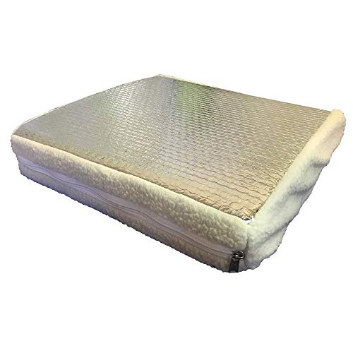 Deluxe Thermo Insulated Vent Shield Cover Motorhome Caravan from Caravan Supermarket