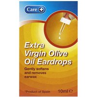 Olive Oil Eardrops 10ml from Care