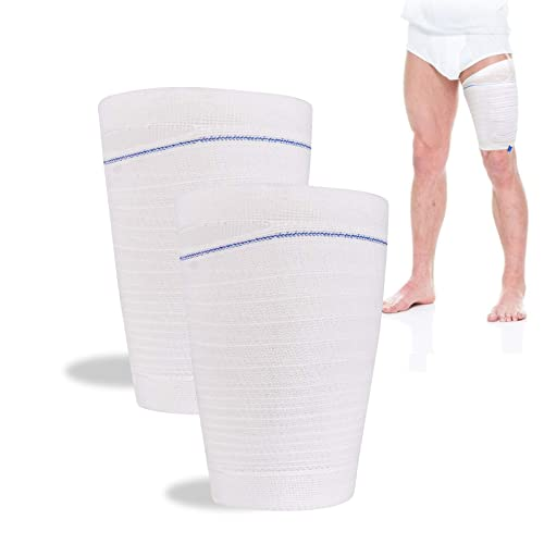 Leg Holder,Carer Comfort Sleeve Urine Catheter Bag 2pcs Incontinence Supporting Attached X-large from Carer