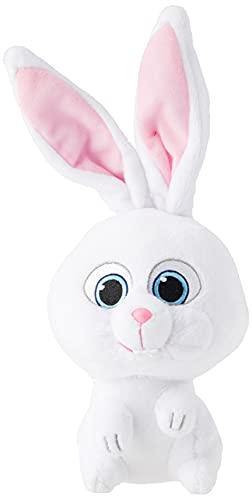 Ty 41168 Snowball Rabbit-SLOP, Multicolored from Ty