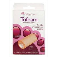 Carnation Footcare Tofoam For Toes and Fingers from Carnation Footcare