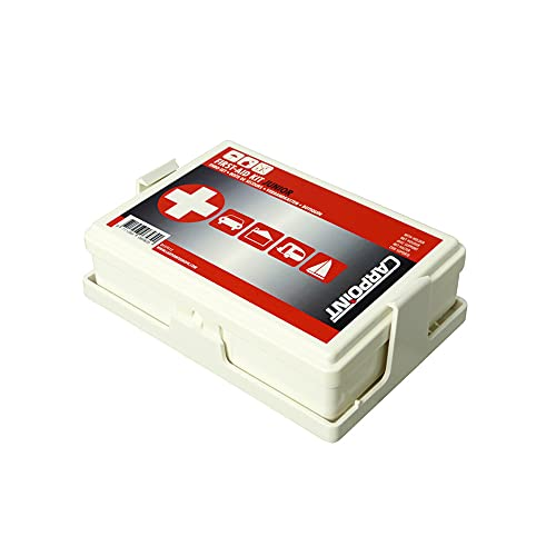Carpoint 0117111 First-Aid Kit with Holder Junior U5 from Carpoint