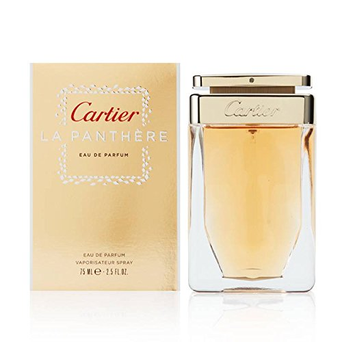 Cartier La Panthere Eau de Parfum Spray, 75 ml from Cartier