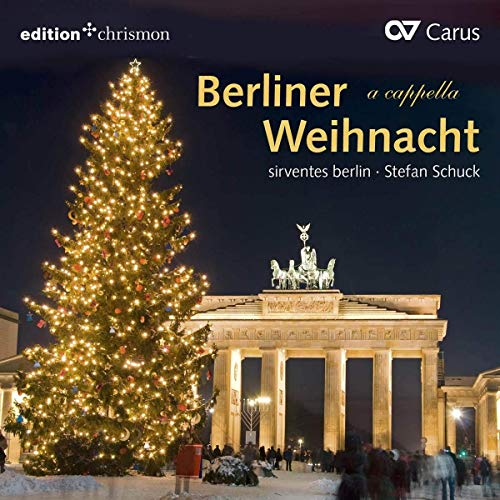 Berlin Christmas from Carus
