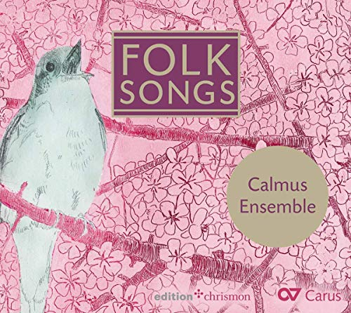 Folk Songs - From Ireland To England To Scandinavia from Carus