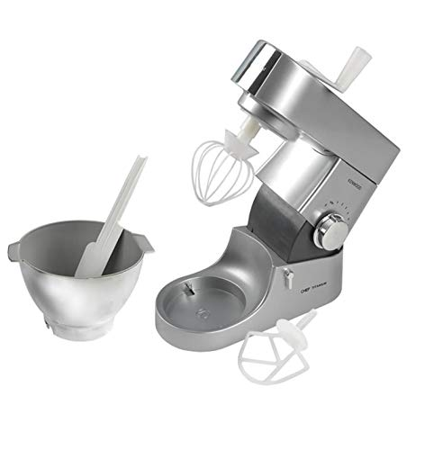 CASDON Little Cook Kenwood Titanium Mixer from Casdon