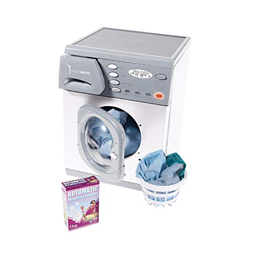 Casdon 476 Toy Electronic Washer from Casdon